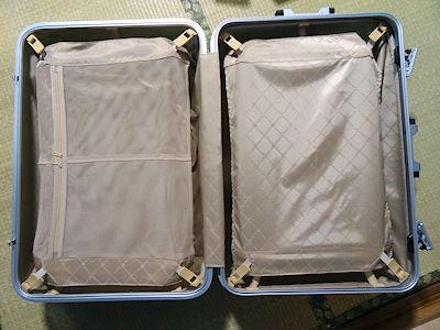 スーツケース 09