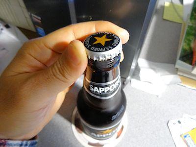 カナダで売っている日本のビール 02