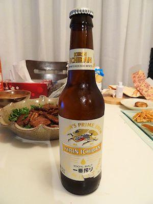 カナダで売っている日本のビール 03