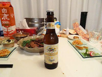 カナダで売っている日本のビール 04