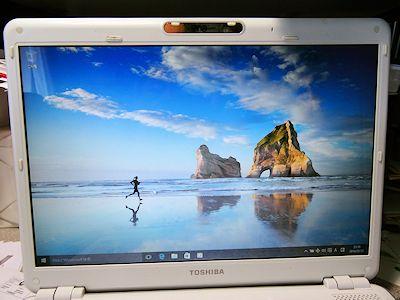 Windows 10 インストール 07