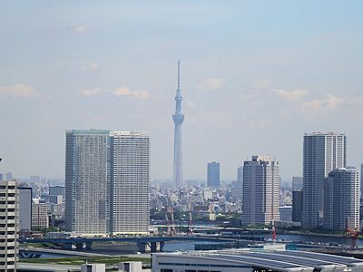 東京 ナウ 03