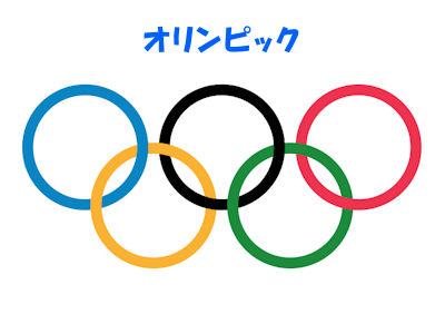 オリンピック マーク