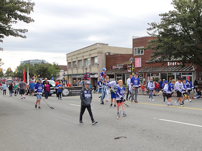 コミュニティパレード 06