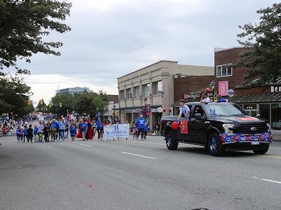 コミュニティパレード 12