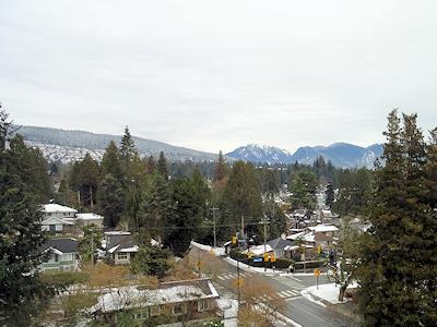 雪の日 2月14日