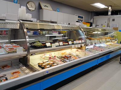 フジヤ 日本食料品店 02