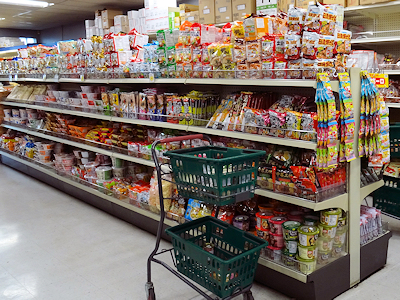 フジヤ 日本食料品店 04