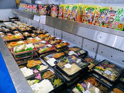 フジヤ 日本食料品店 07