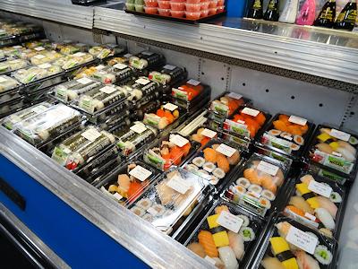 フジヤ 日本食料品店 08