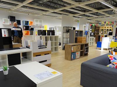 IKEA 本棚