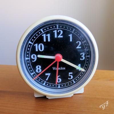 カナダ サマータイム 時計 02