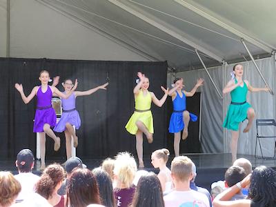 ブリッジ フェスティバル ダンス 01