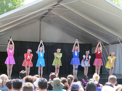 ブリッジ フェスティバル ダンス 04