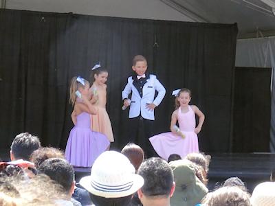 ブリッジ フェスティバル ダンス 05