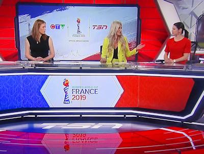 ワールドカップ サッカー カナダのコメンテーター