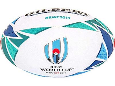 ラグビーワールドカップ 日本 ラグビーボール