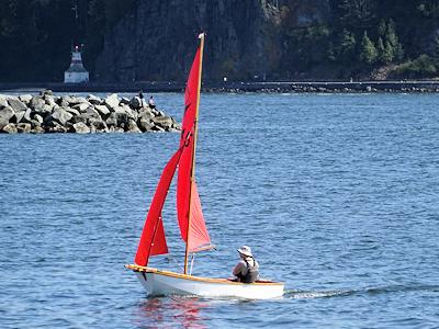 ヨットでコロナから海に逃げろ!