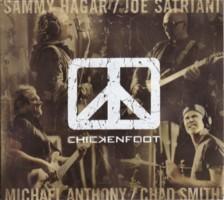 Chikenfoot