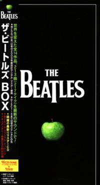 TheBeatlesBox