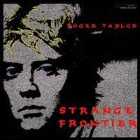 StrangeFrontier