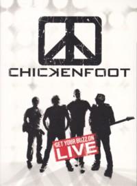 ChickenfootLive