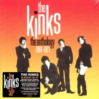 The Kinks Anthology