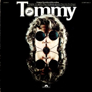Tommy Original Soundtrack