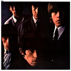 Rhe Rolling Stones No.2(Mono)