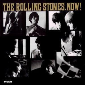 Rhe Rolling Stones, Now