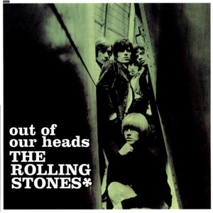 Out Of Our Heads (UK)(Mono)