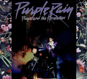 Purple Rain SDX1