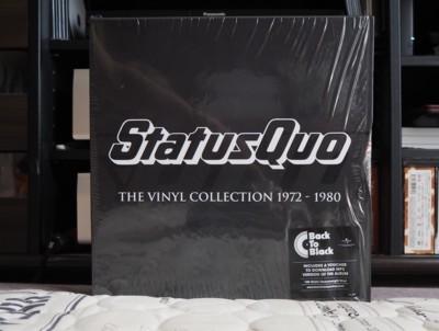 Status Quo Box1