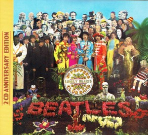 Sgt Peppers 2017