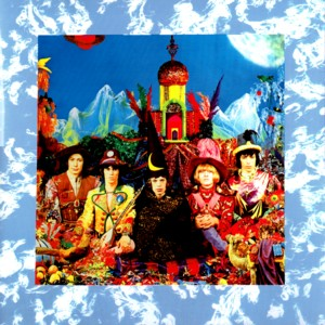 Thier Satanic Majesters Request(Mono)