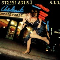 Street Action