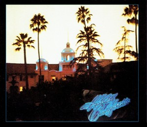 Hotel California 40th
