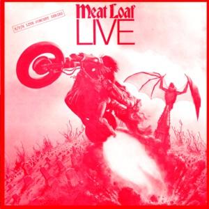 Meat Loaf Live