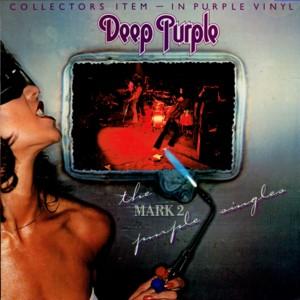 The Mark II Purple Singles