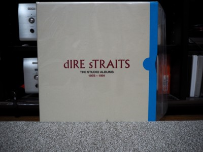 Dire Straits Analog Box1