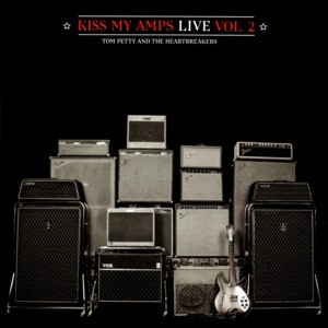 Kiss My Amps Live Vol.2
