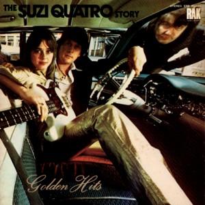 The Suzi Quatro Story