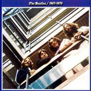The Beatles 1967-19701