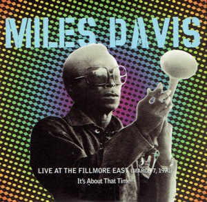 Live At The Fillmore East MD