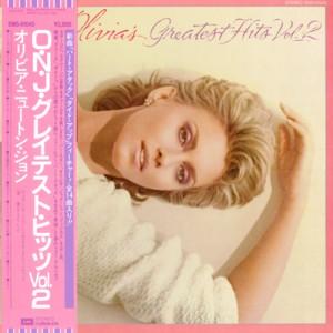 Olivia Greatest Hits2
