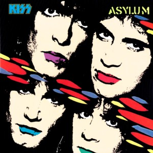 Asylum(Box)