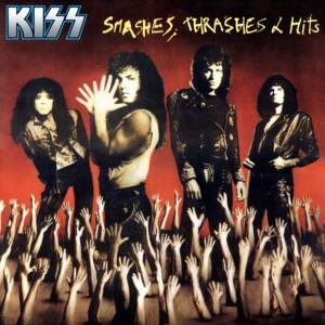 Smashes, Thrashes & Hits