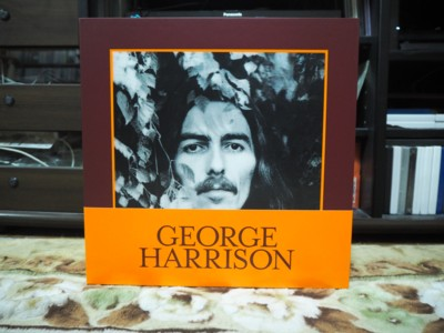 George Harrison Vinyl Box1