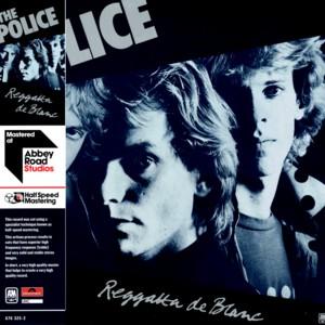 Reggata De Blanc(Box)