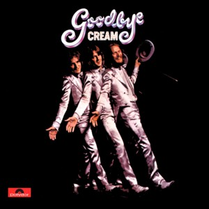 Goodbye Cream